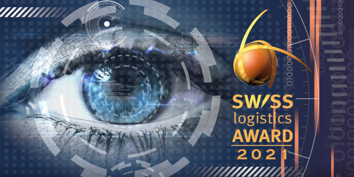 Swiss Logistics Award 2021: Die Nominierten